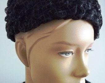 Hat vintage 60