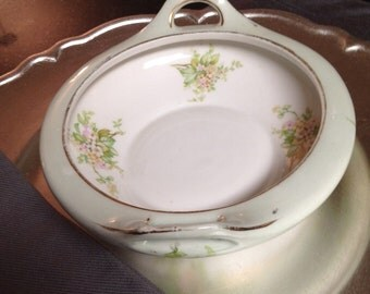 Vintage RS Germany Handled Vegetable Bowl Coupon Code Main Page 25% Off Entire Shop