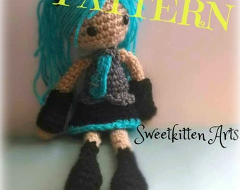 Kawaii Potato Amigurumi : Crochet Kawaii Potato Amigurumi Plushie by SweetkittenArts ...