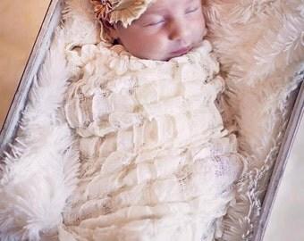 Tan Headband/Baby Girl Headband/Newborn Headband/Flower Headband/Girl Headband/Baby Girl Headband/Singed Flower Headband/Baby Headband