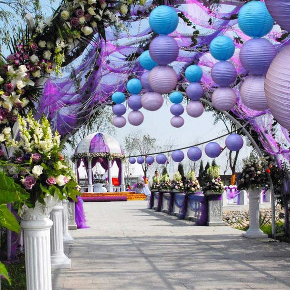"""Paper Lanterns Ottawa Wholesale Weddings By Pritchard: Items Similar To 20pcs 12"""" Ball Candy Color Chinese Light"""