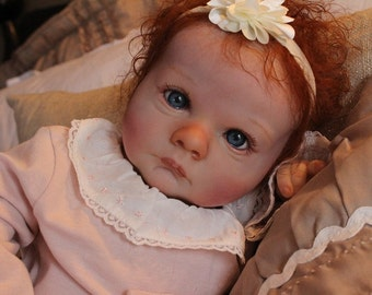 Reborn Baby Asher