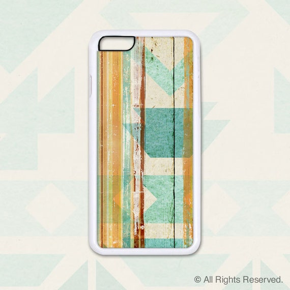 iPhone 6, 6+, 5 5s, 5c, 4 4s, Samsung Galaxy S3, S4, S5 - Geometric Art - Design Cover 201