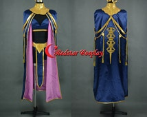 Tharja Cosplay Costume from Fire Emblem Cosplay