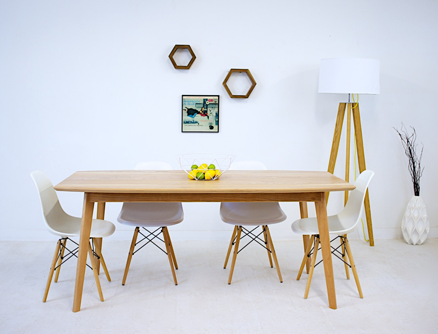 Kitchen Table Dining Table Modern Dining Table Small Dining : ilfullxfull747474431kc32 from www.etsy.com size 1500 x 1144 jpeg 188kB