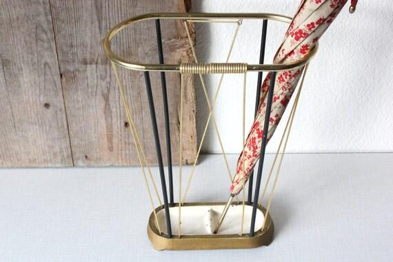 porte parapluie vintage stand parapluie vieux marche pied. Black Bedroom Furniture Sets. Home Design Ideas
