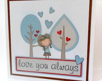 C1946 - Love you always