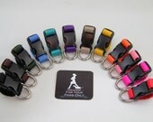 Tag n go transfers dog tags from collar to collar in seconds!