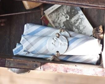 Cotton napkins (set 4)
