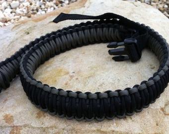 Belt Adjustable Paracord Survival