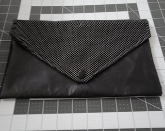 Handbag Clutch/ Makeup Bag
