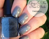 Grey Is The New Black - Thermal