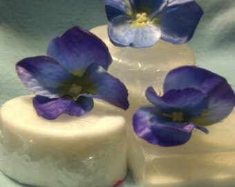 Plain Jane soap, unscented with no artificial colours just soap