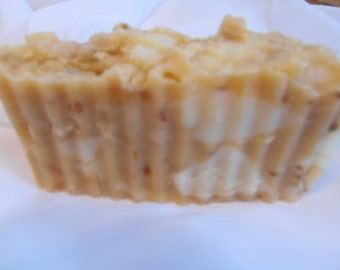 Citrus Tropical Coconut Milk Soap