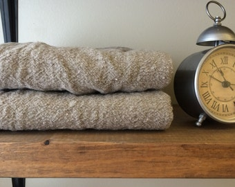 Super Weight Linen Towel