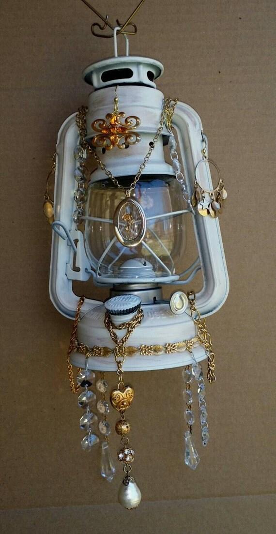 Vintage Kerosene Glamping Lantern Patio Lantern Shabby Chic Camping Lantern