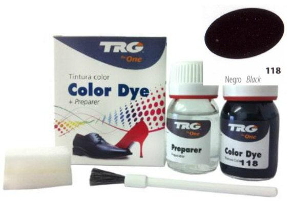 Where Can I Buy Black Shoe Dye