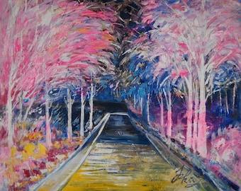 Pink Way-PEN KING-820
