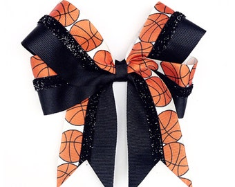 Basketball Bow