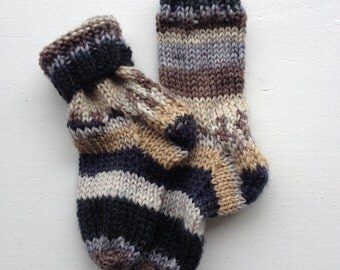 Adorable baby socks