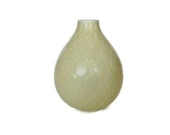 SALE! Marselis Denmark 2633, Nils Thorsson, Aluminia, Collectible Art Pottery Vase