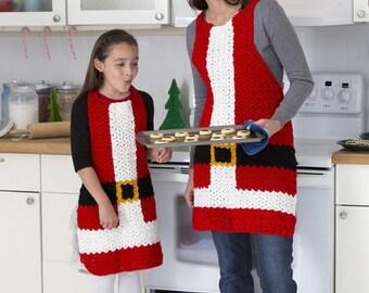 Santa's Aprons