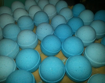3- Unwrapped Bath bombs you pick your scent