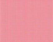 Butterfly Dance  - Pink Border Print - Cinderberry Stitches