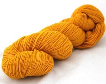 Citation - Dissertation, Hand Dyed Superwash Merino Sock Yarn