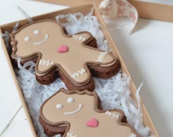 Kraft Cookie Box x 5