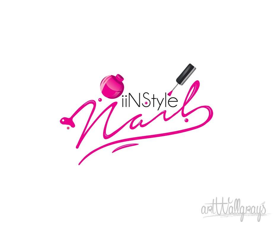 Nail Logo The Image Kid Has It