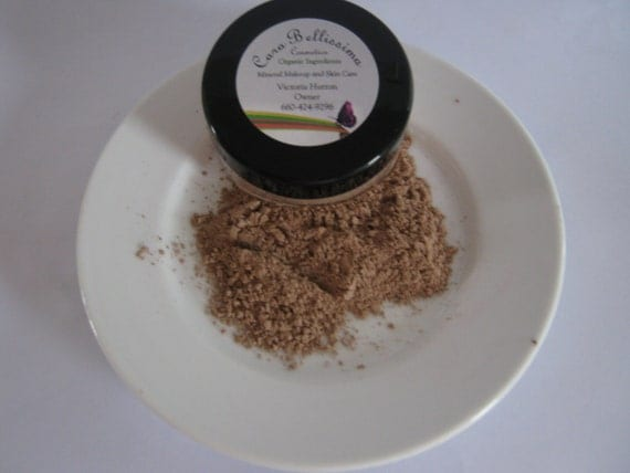 bronzer, Natural Cosmetics, Mineral Makeup, gluten free, Vegan Makeup, Acne Safe, silky smooth, lasts all day, wedding, gift, organic