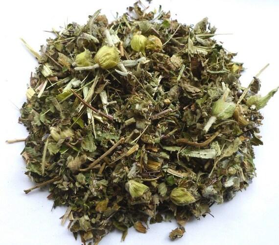 """Organic Herbal Tea """"Crimean morning"""" / harvested in Bakhchisarai ..."""