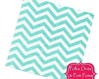 20 AQUA Sea Green TEAL Paper Napkins / Serviettes / 3ply / Party Decoration Ideas & Supplies / Wedding / Baby Shower