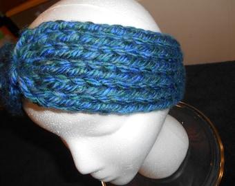 Headband/ Ear Warmers