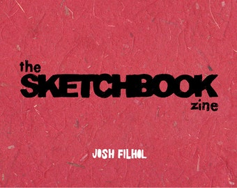 The Sketchbook Zine