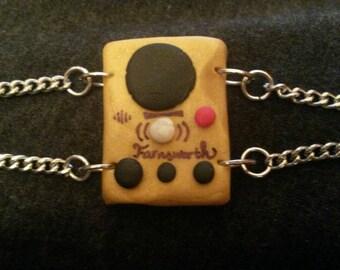 Syfy's Warehouse 13 - Farnsworth bracelet