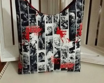 The Walking Dead Purse, Bag