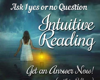 Get An Answer Now! 1 Question Tarot Reading. Yes No Answer. Same Day Psychic Reading. Fast Card Reading. Intuitive. Love. Life Path Reading.
