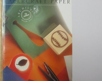 Self Adhesive Paper (Canson)