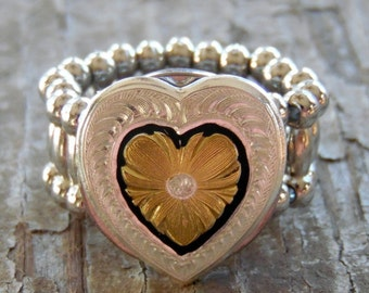 Popular Items For Montana Silversmiths On Etsy