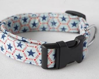 Basil dog collar
