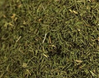 Dill Weed From California - Certified Organic