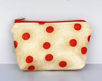 Holiday Coin Purse