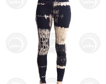 Cool Batik Leggings