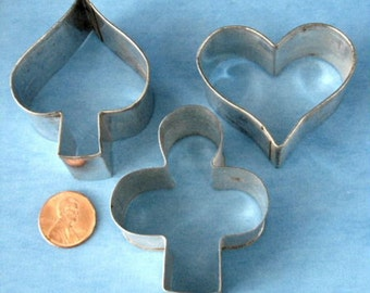 Bridge cookie cutter etsy for Mini canape cutters