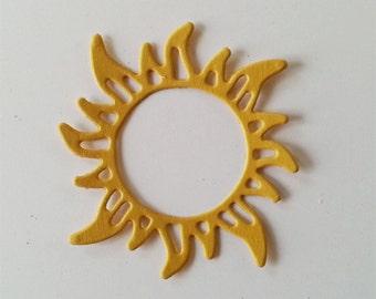 Sun Die Cuts