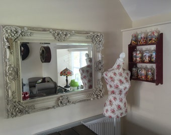 Large Ornate Mirrors good enough to hang in Buckingham Palace!