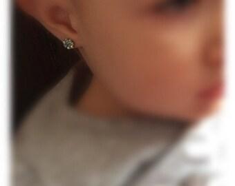 Children earrings!