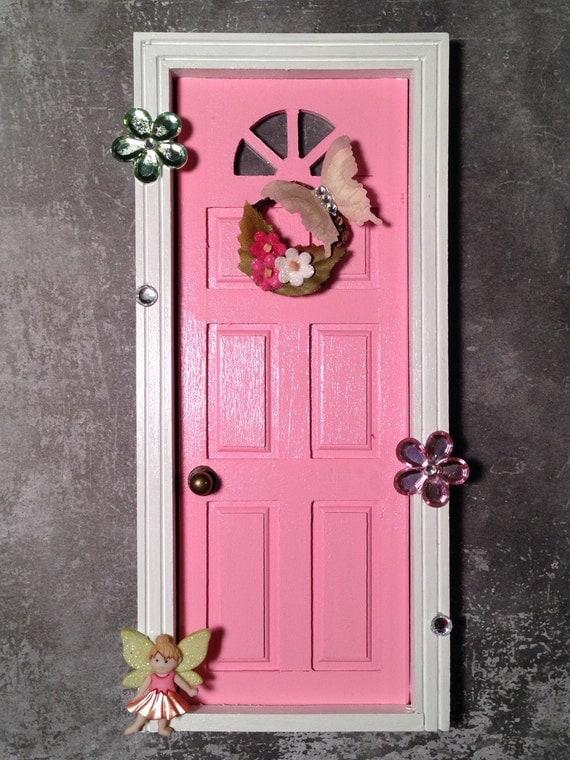 Fairy door for Wooden fairy doors to decorate